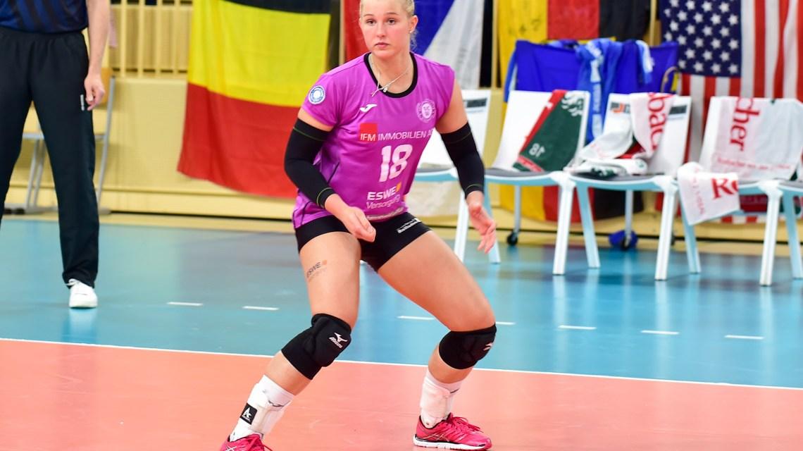 Lisa Stock, VCW