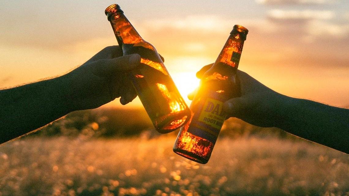 Alkoholverkaufsverbot wird aufgehoben