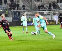 SVWW gegen 1. FC Kaiserslautern