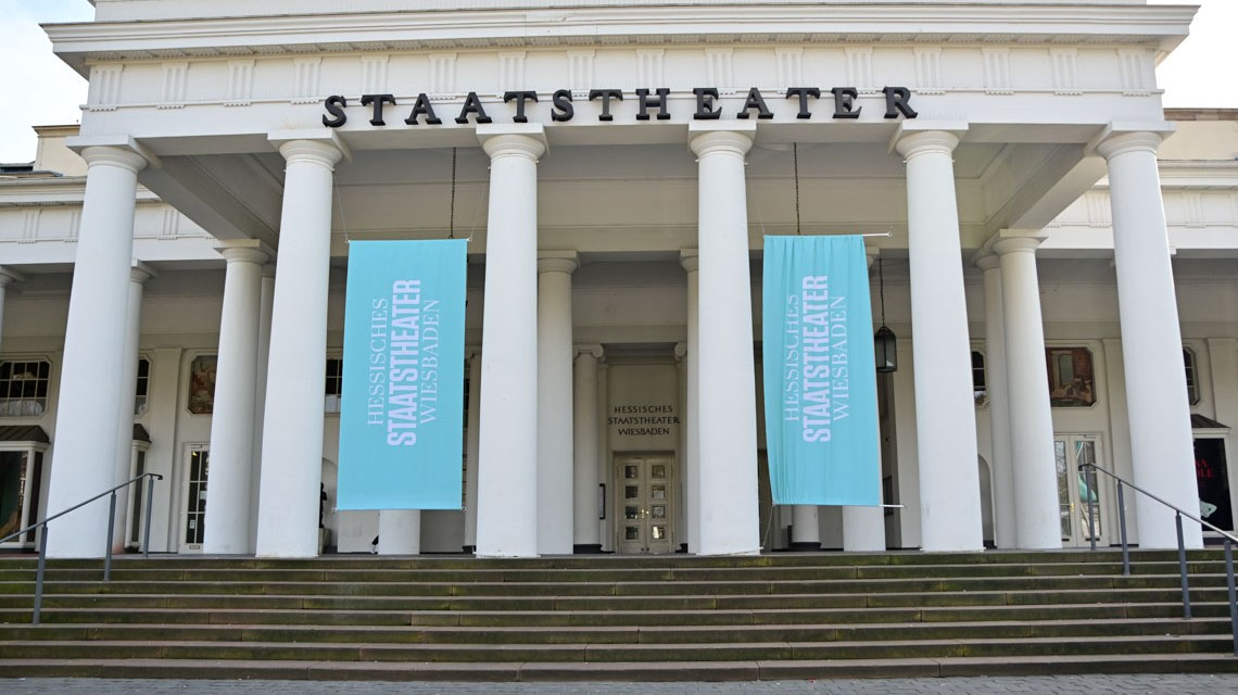 Hessiscches Staattheater