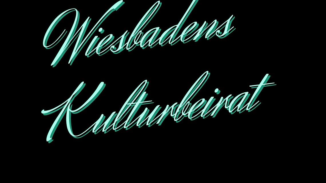 Wiesbadens Kulturbeirat