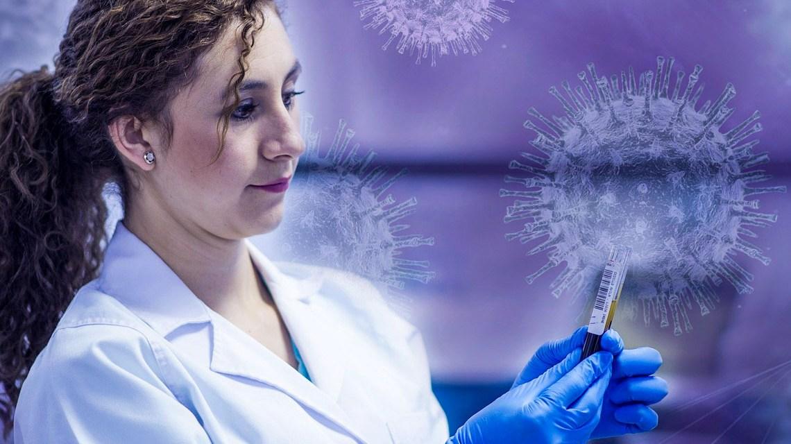 SARS-Cov-2, Corona Test - Pixabay, Coronavirus