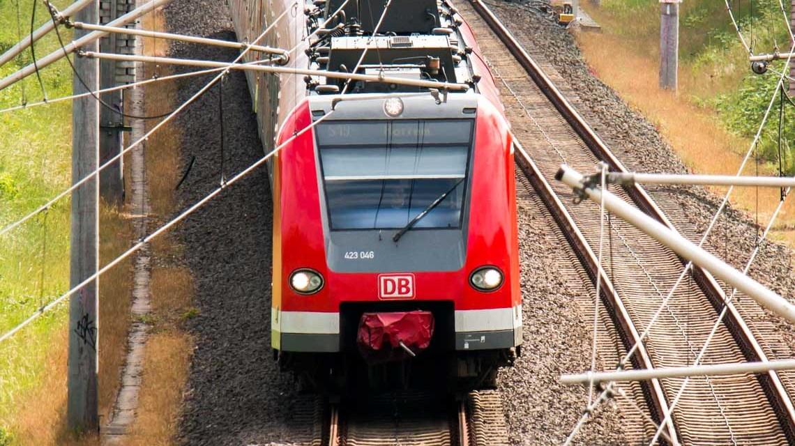 Bahnstrecke Niedernhausen