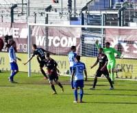 SV Wehen Wiesbaden - FC Magdeburg, 1:0