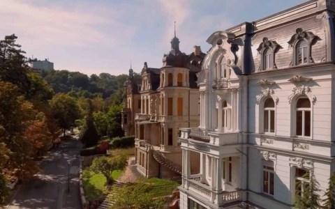 Imagefilm der Stdat Wiesbaden