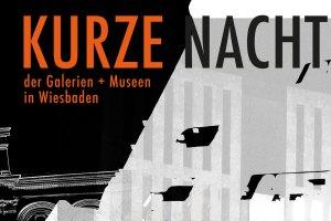 Kurze Nacht der Museen