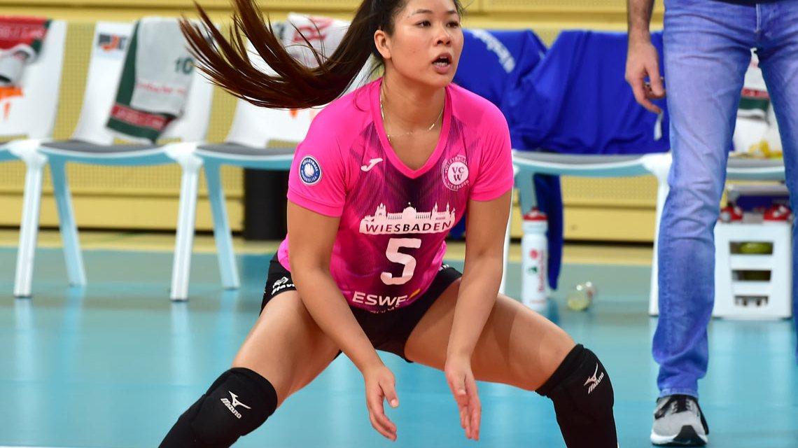 VCW, Justine Wong-Orantes