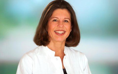 Dr. Stefanie Buchen, Chefaerztin