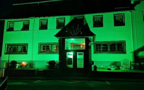 Aktion Grünes Licht