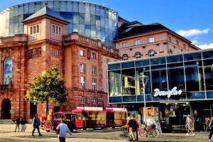 Mainz Einzelhandel wieder offen