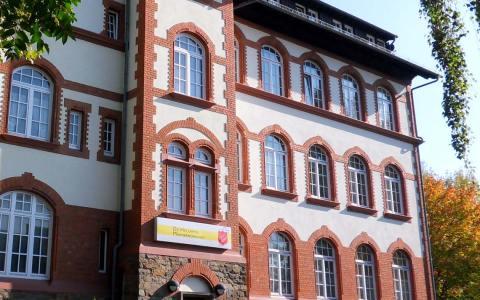 Männerwohnheim, Heilsarmee Wiesbaden ©2021 gemeinfrei