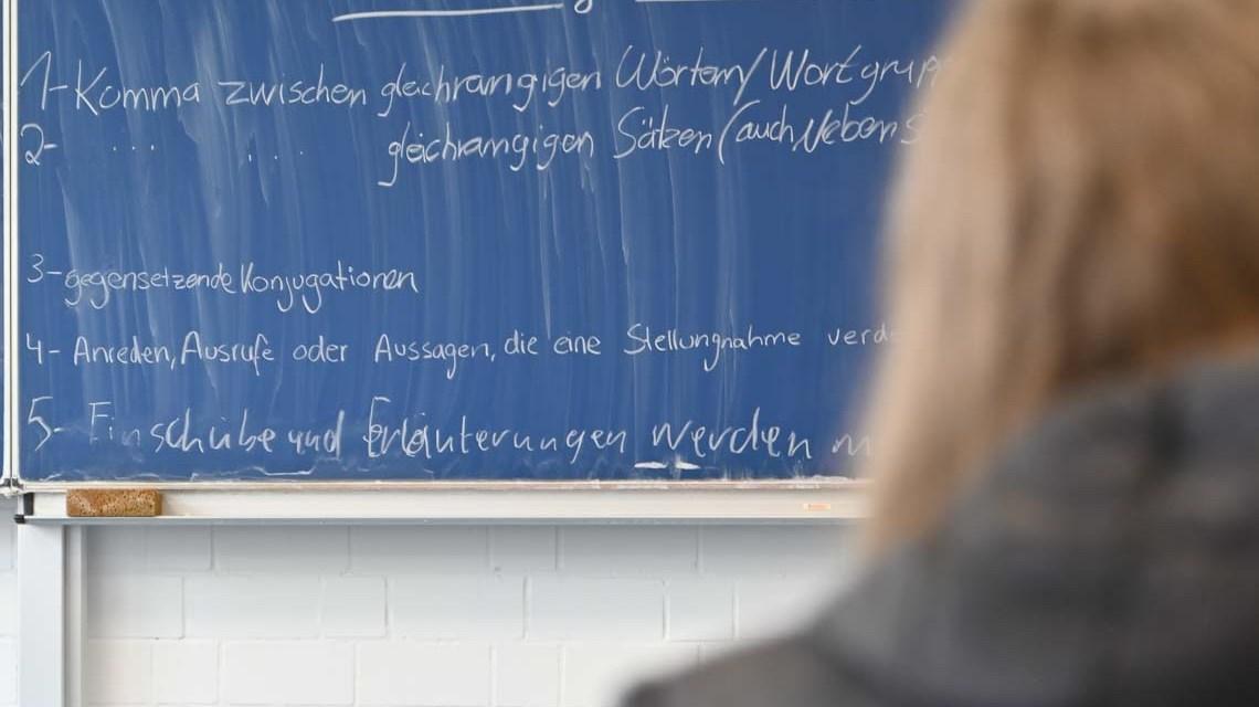 Lerncampus an der Martin Niemöller Schule