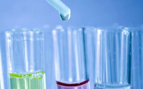 Kläranlage: Abwasseruntersuchung auf Corona-Viren