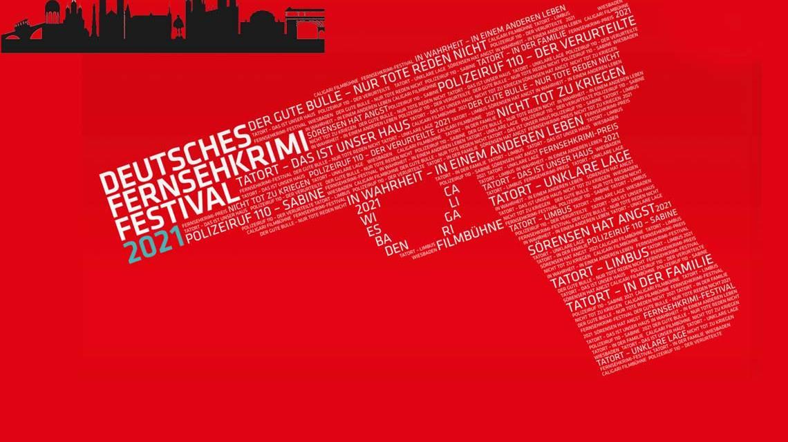 Fernsehkrimi-Festival 2021