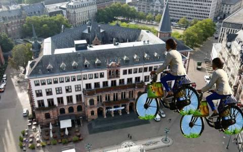 Radfahren lohnt sich