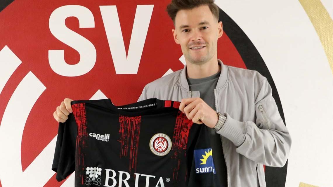 Stefan Stangl, SVWW