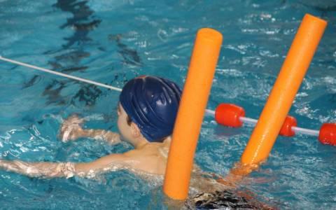 kostenlosen Eintritt in die Schwimmbäder