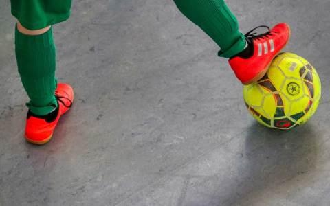Fußball im Verein