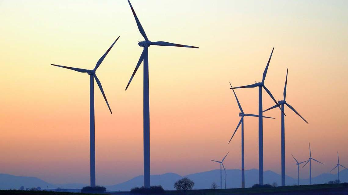 Windpark: Windräder auf der Hohen Wurzel?