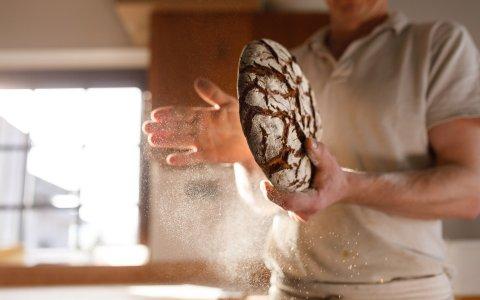 Bäckerei, Backer, Ausbildung