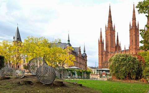 Stadtmomente Wiesbaden