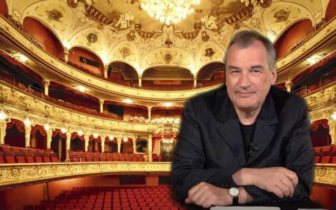 Staatstheater Wiesbaden und Eric-Uwe Lauffenberg