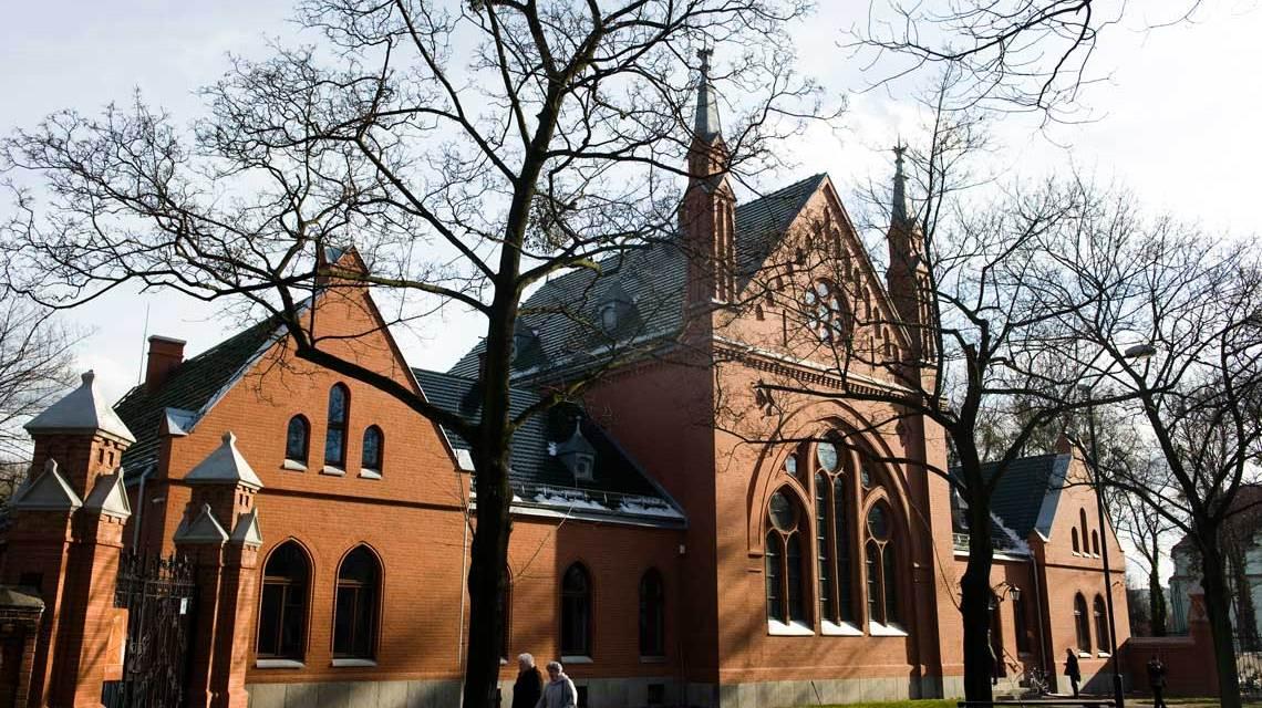 Juden in Oberschlesien - Eine literarische und historische Spurensuche