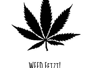 Weed fetzt
