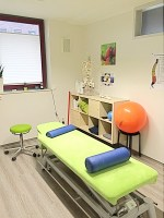 Physiotherapie Elke Albers
