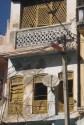Housefront in Pushkar