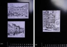 """Kalender """"Miniature"""", jahresunabhängig"""