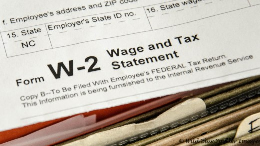 Tips For Filing Taxes As A Military Spouse   Wife in the Wild Blue