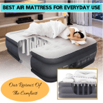 Best Air Mattress For Everyday Use 2021 Our Reviews Of The Comfiest