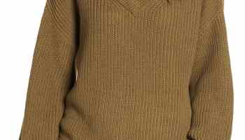 510afead93 Madewell Kimball Pullover Sweater in Colorblock - The Wifey Diaries