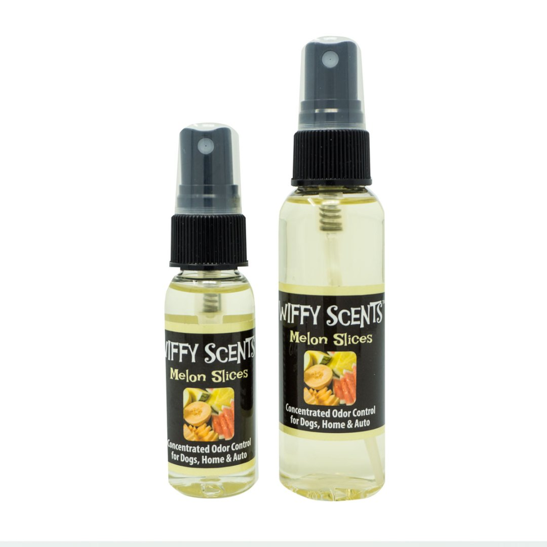 Passion Fruit Scented Fragrance Spray for Dogs, Home, and Auto