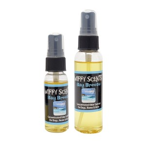 Bay Breeze Scented Fragrance Spray for Dogs, Home, and Auto