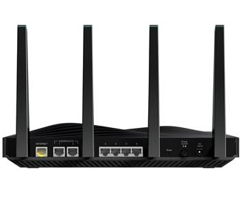 NETGEAR R8500 Nighthawk X8 interfaces