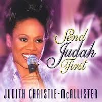 Judith McAllister