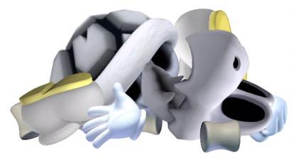 Can Dry Bones Live Again?