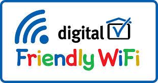 friendly wifi
