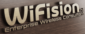 WiFision Wireless Consultant