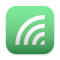 WiFiSpoof v3 for Mac Address spoofing - new icon