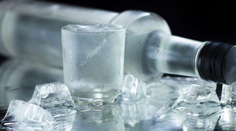 Wodka Wissen Rund Um Die Russische Nationalspirituose