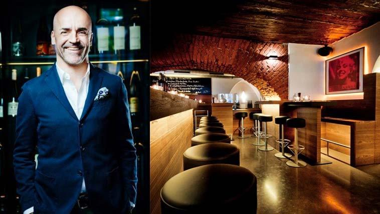 """Interview mit Gastronom Michael Schunko: """"Man darf nicht stehenbleiben"""""""