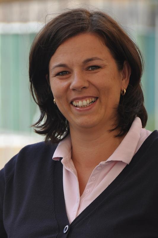 Charlotte Leitgeber