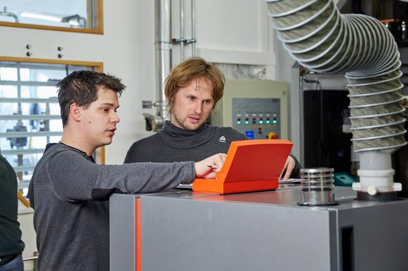 wifi steiermark, Energietechnik und Heizungstechnik
