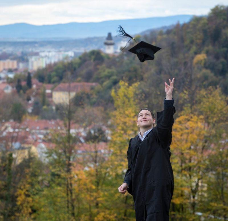 WIFI Steiermark, Florian Edlinger