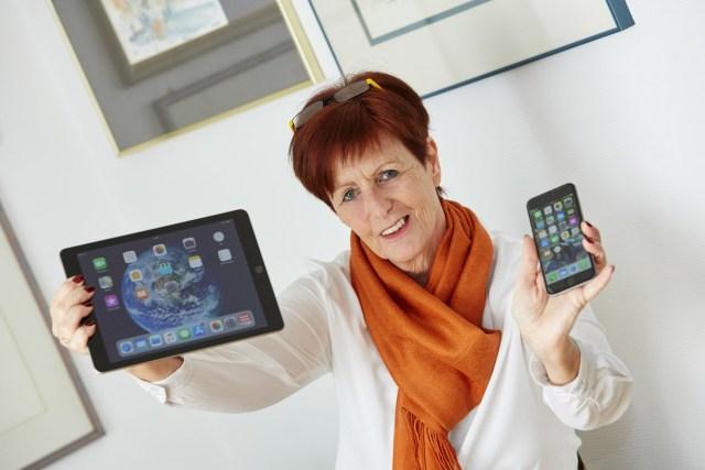 Ursula Freiberger, Testimonial, Wifi Steiermark,