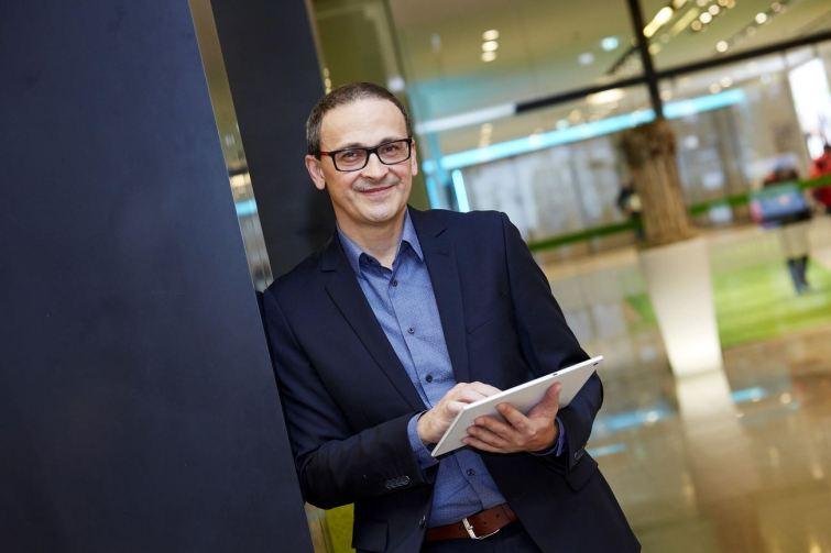 Günther Neubauer, Testimonial, Wifi Steiermark,