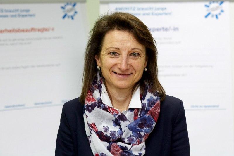 Lehre mit Matura, Andritz AG, Natalia Summers,Testimonial, Wifi Steiermark,